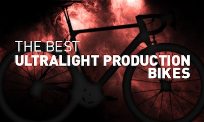 Ultralight Production Bikes: Six Of The Best for 2018