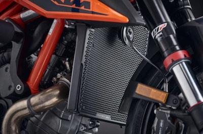 KTM 1290 Super Duke R 2020 - Onwards Evotech Performance Radiator Guard