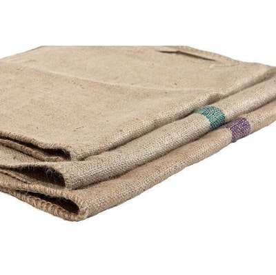 SUPERIOR PET GOODS Superior Pet Hessian Bag Easy To Fit Dog Bed Cover - 5 Sizes