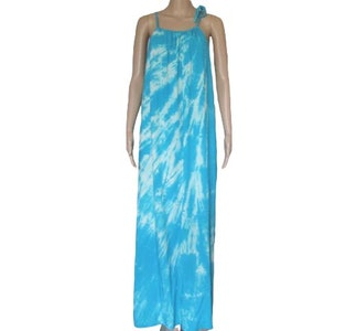 Tropic Wear Long Dress, Large