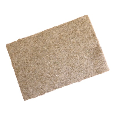 Sproutie Hemp Mat for Microgreens (Large)