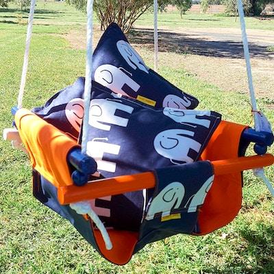 Sleepyjays Swings: The Perfect Gift For The Kids Or Grandchildren.