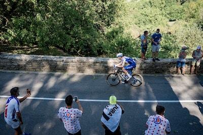 Tour de France 2020: Rückblick auf die neunzehnte Etappe