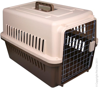 Pet One Carrier 3
