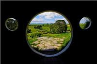 A slice  of the real Middle-earth in Hamilton and Waikato  Region