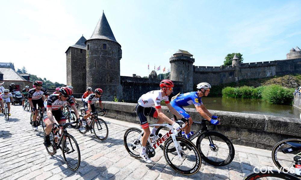 Tour de France 2018 Race Report: Stage Seven