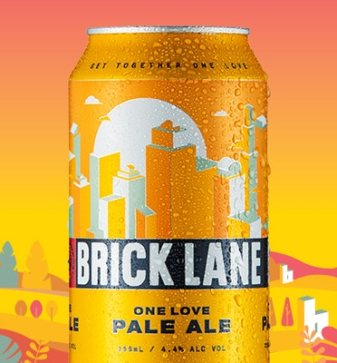 Brick Lane Brewing Community