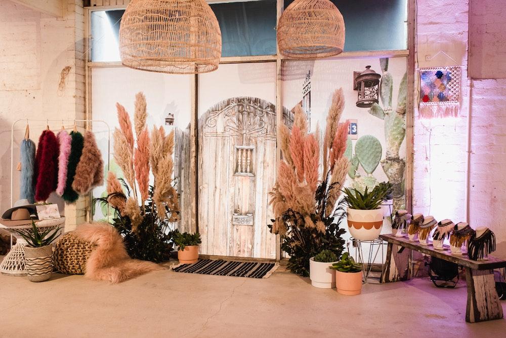 LENZO Studio Botanic