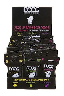 Doog Special bulk buy 40% off - Pick up Bags - (30 x 20 = 600 bags).