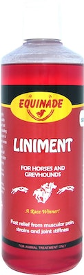 Equinade Oil Linement 500ml