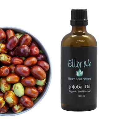 Ellorah Jojoba Oil