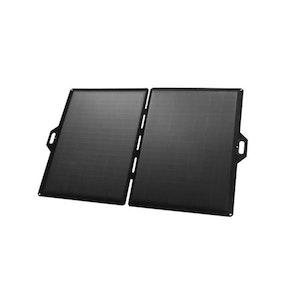 12V 250W Folding Solar Mat Blanket Solar Panel Kit 12V
