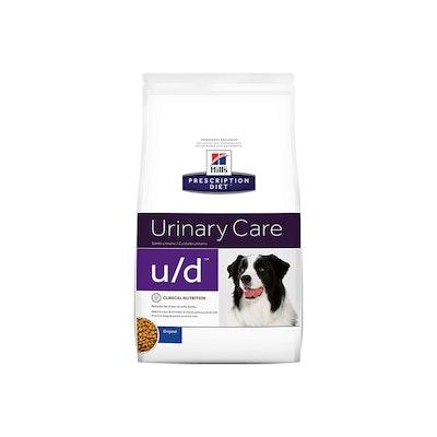 Hill's VET Hill's Prescription Diet U/D Urinary Care Dry Dog Food