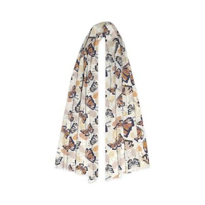 Robyn Lowit Designs 100% Cashmere Scarf