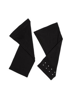 Pedla Core / Knee Warmers - Black