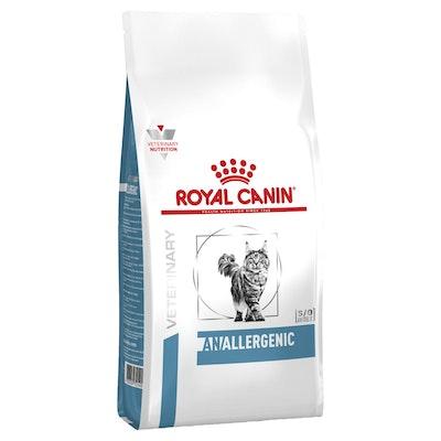 Royal Canin VET Anallergenic Dry Cat Food