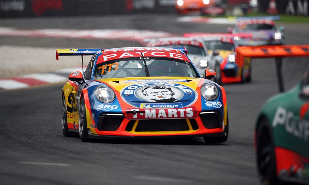 2019 Porsche Carrera Cup Australia: Round 1, Superloop Adelaide 500
