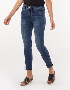 Foxwood - City Jeans - Denim