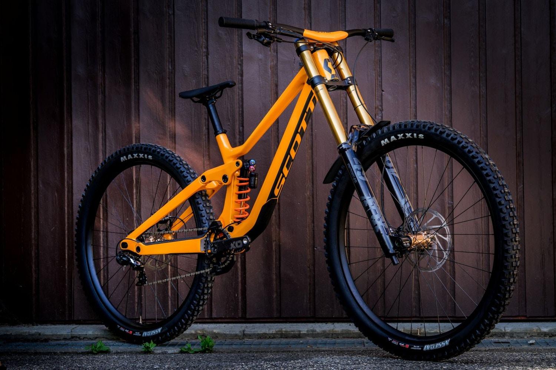 Mountainbikes 2020: Alle aktuellen MTB-Neuheiten | BikeExchange