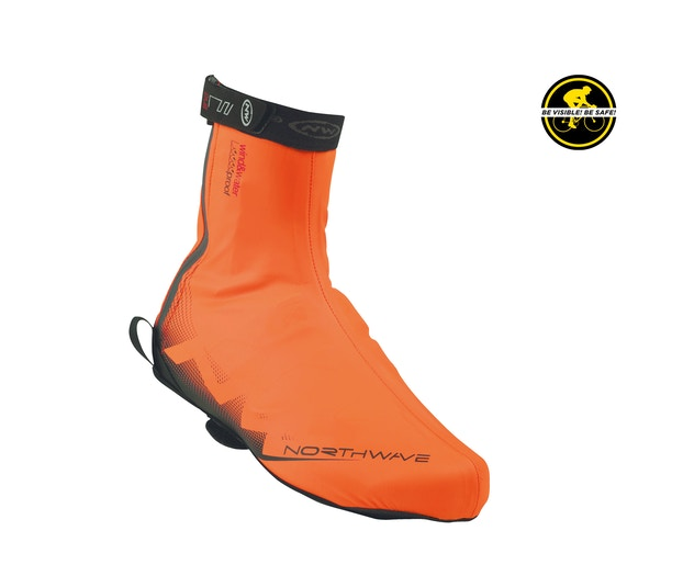 Northwave H20 Waterproof Shoecover, Shoe Covers