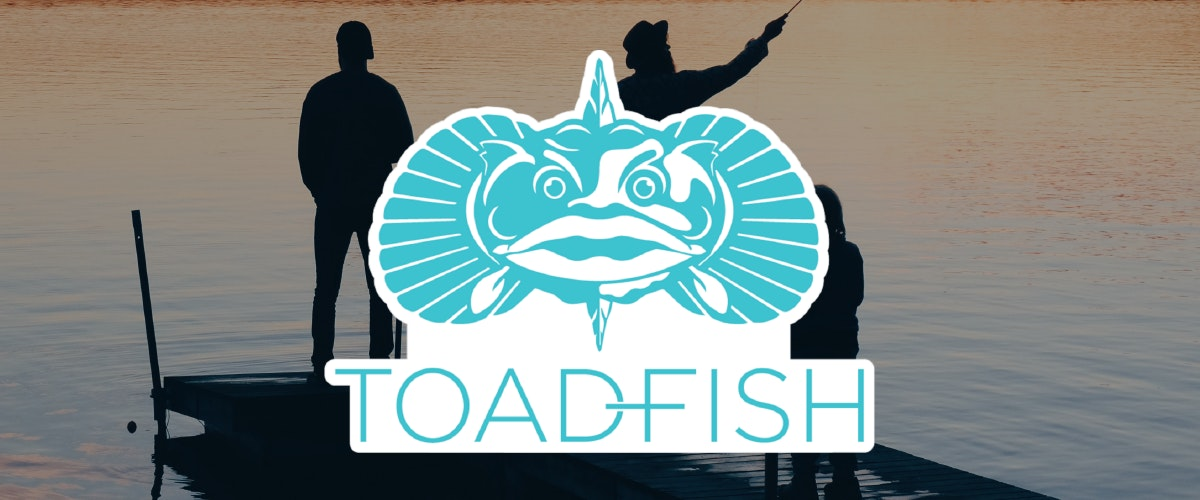 Toadfish Outfitters