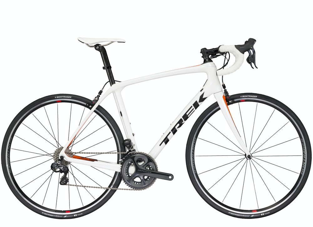 Trek Domane SLR 7 2017 Road Bike BikeExchange 1