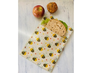 Beeswax Sandwich/Snack Bag