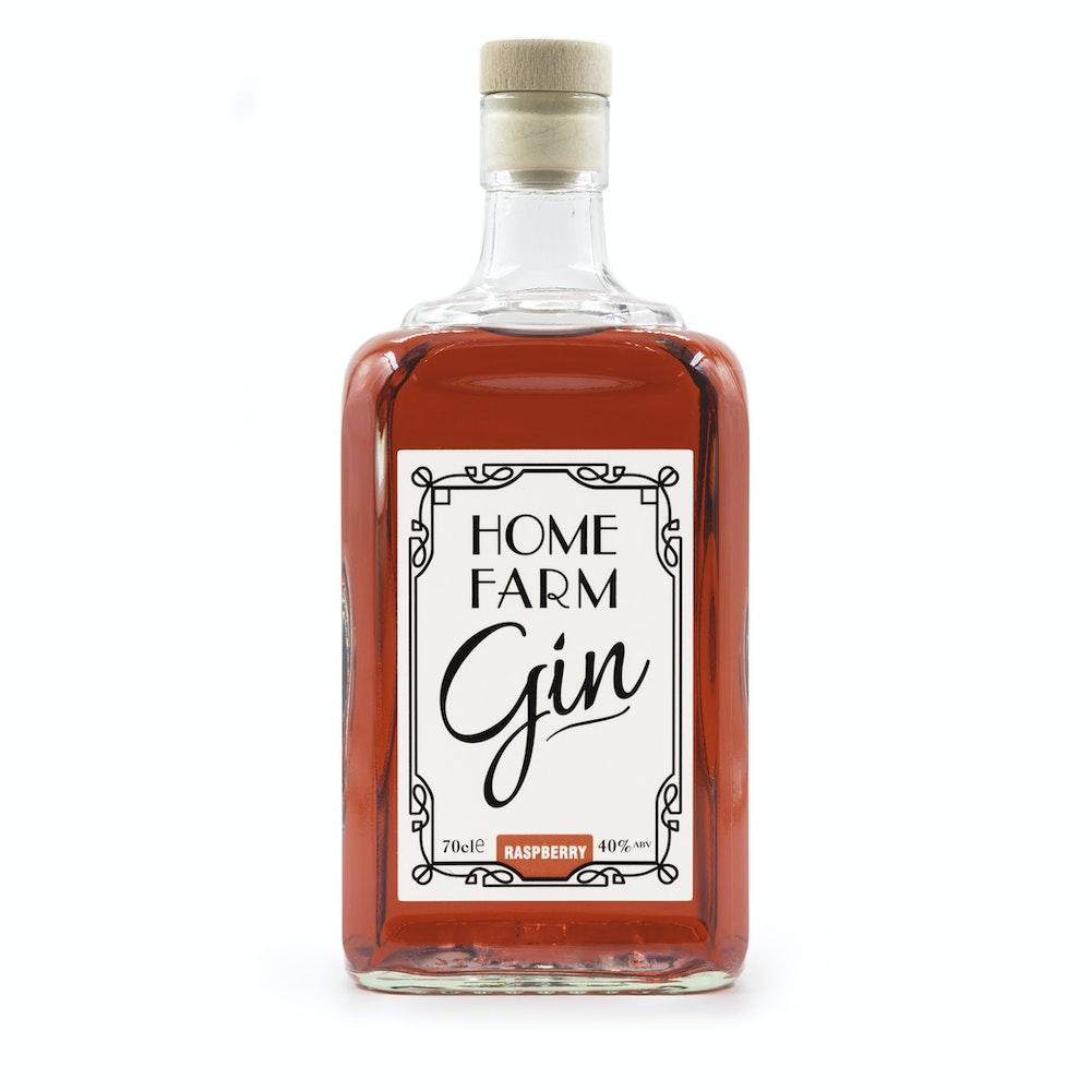 Home Farm Gin Raspberry Gin