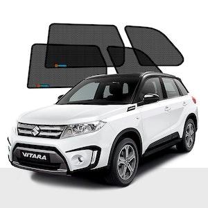 SUZUKI Car Shades - Vitara 4th Gen 2015-Present