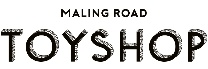 Maling Road Toyshop Logo