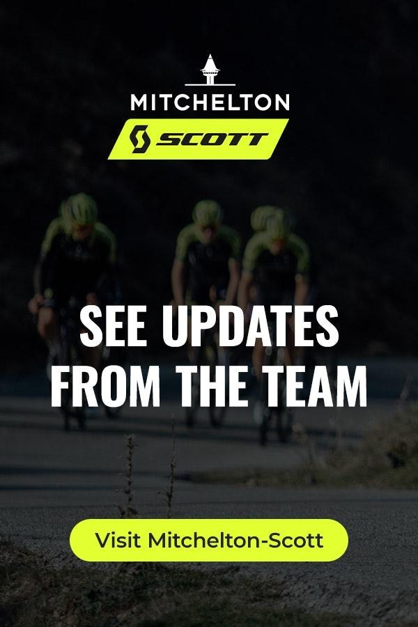 Team updates