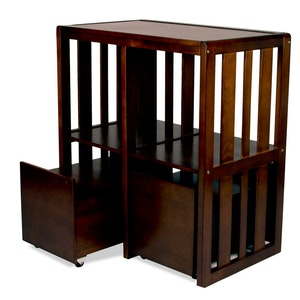 Babyhood X4 Toy Shelf Combo