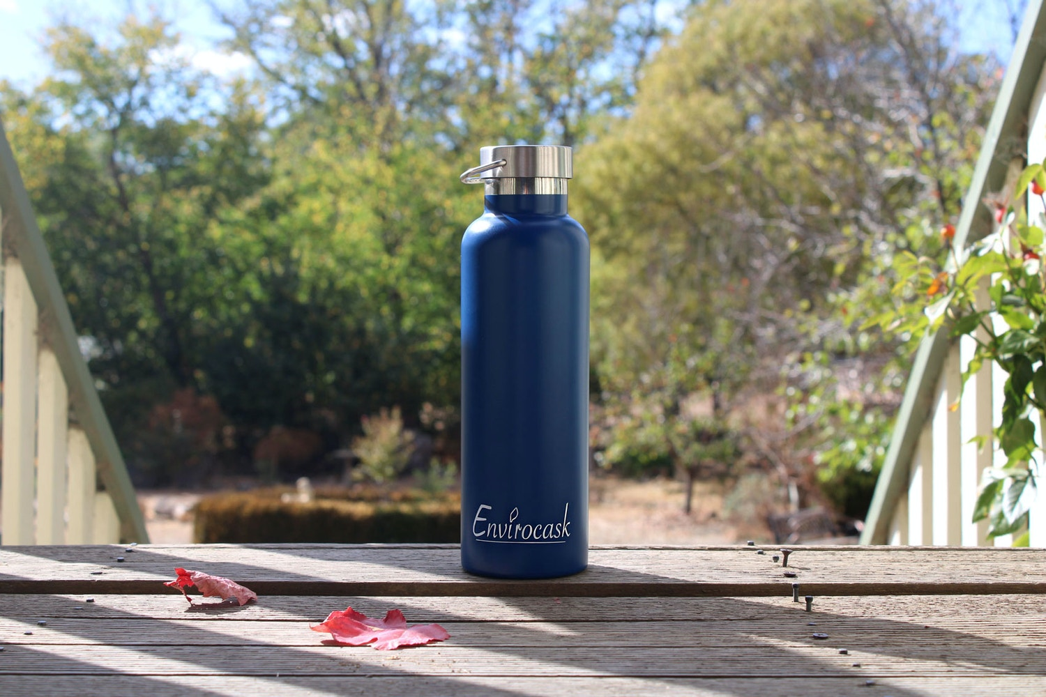 Five Minutes with Envirocask