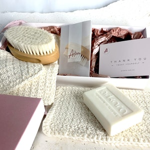 Treat Yourself Gift Box - PRE ORDER (lead time 4 weeks)