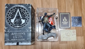 Assassins Creed Unity Collector's Edition Game Statue