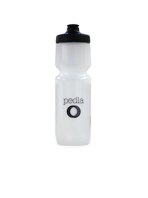 Pedla Core / Large Bidon - Clear