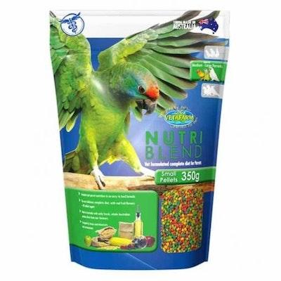 Vetafarm Nutriblend 350g Small