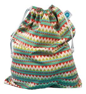 Laundry Bags: Tee-Pee