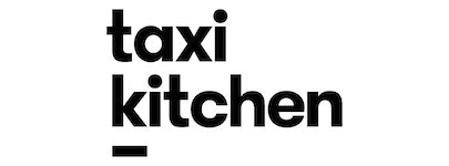 Taxi logo - yum cha delivery