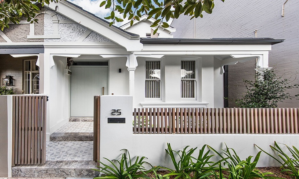 Treating Your Home as an Investment