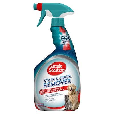 Simple Solution Dog Stain & Odor Remover 750ml Original