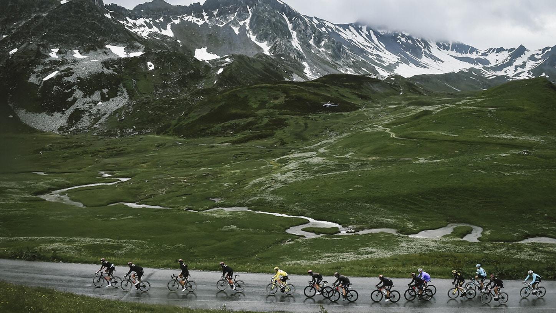 Tour de France 2021: Zusammenfassung der neunten Etappe
