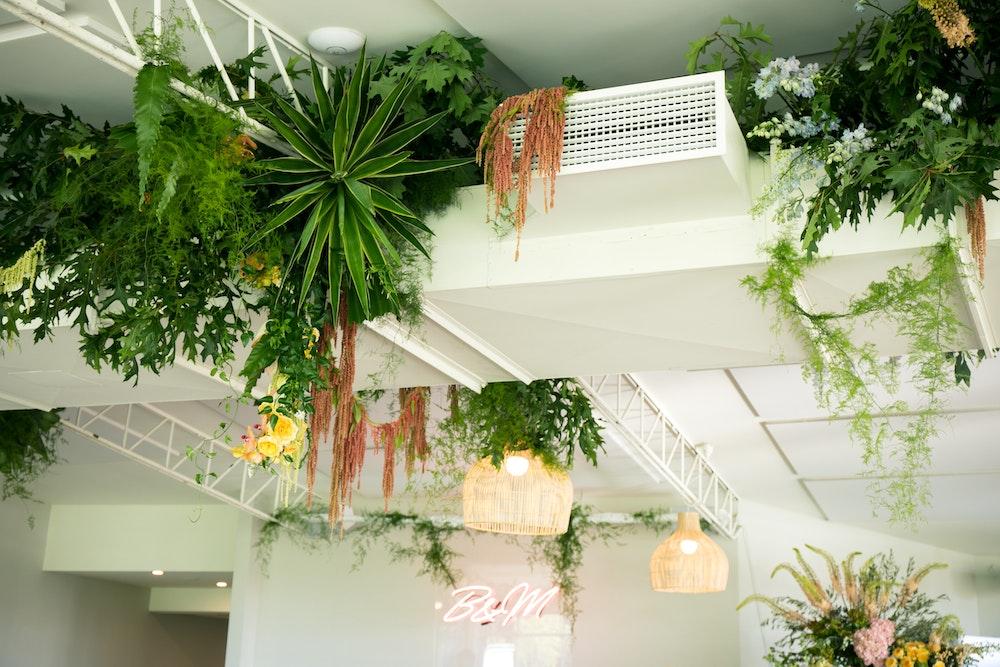 palm springs wedding LENZO