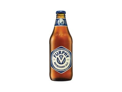 Furphy Refreshing Ale Bottle 375mL