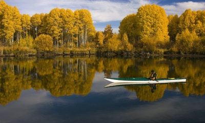 How to Choose a Kayak - Buyer's Guide
