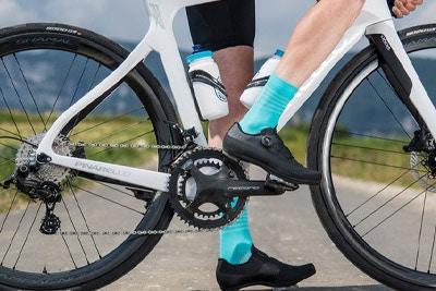 Shamal Carbon DB - Made for Endurance