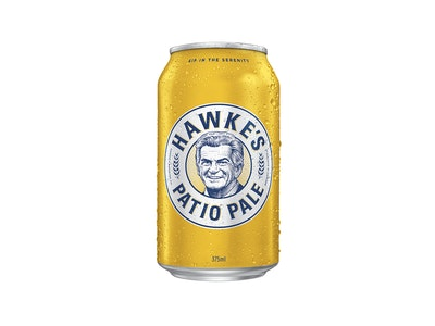 Hawke's Patio Pale Can 375mL