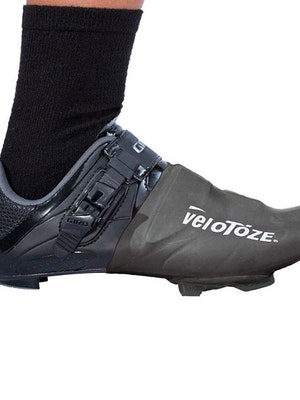 VeloToze Toe Covers - Available in multiple colour choices
