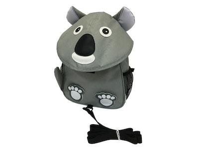 BibiLand BibiKids Medium Harness Back Pack with lead - KOALA