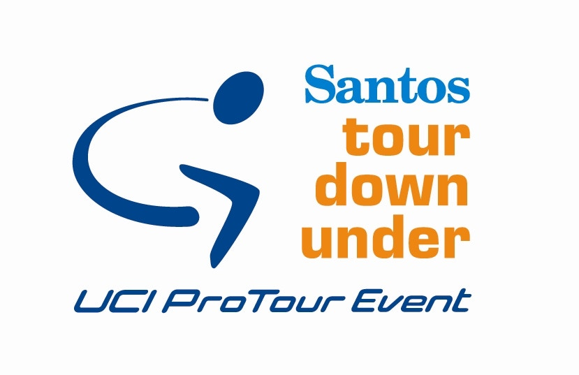'Andre the Giant' towers over rivals to claim second Santos Tour Down Under crown